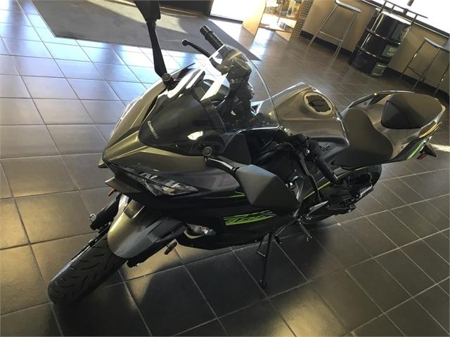 2021 Kawasaki Ninja 400 ABS at Champion Motorsports
