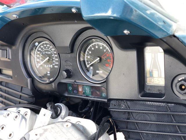 2002 BMW R1150RT at Powersports St. Augustine