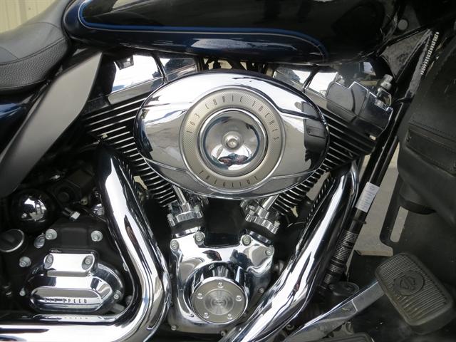 2013 Harley-Davidson Trike Tri Glide Ultra Classic at Copper Canyon Harley-Davidson