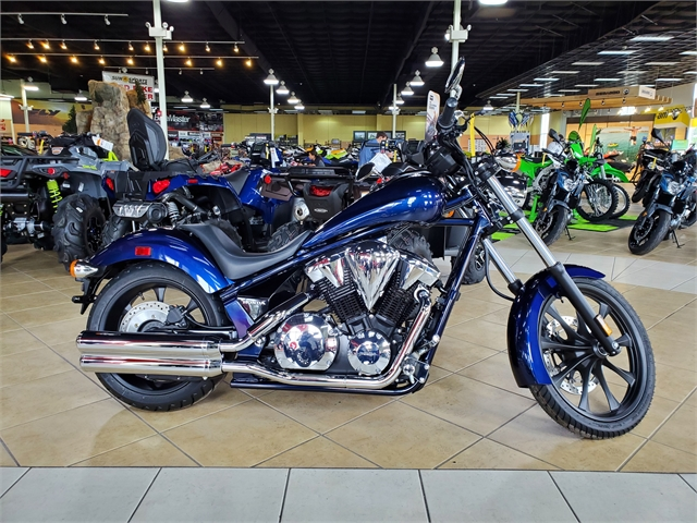 2020 Honda Fury Base at Sun Sports Cycle & Watercraft, Inc.