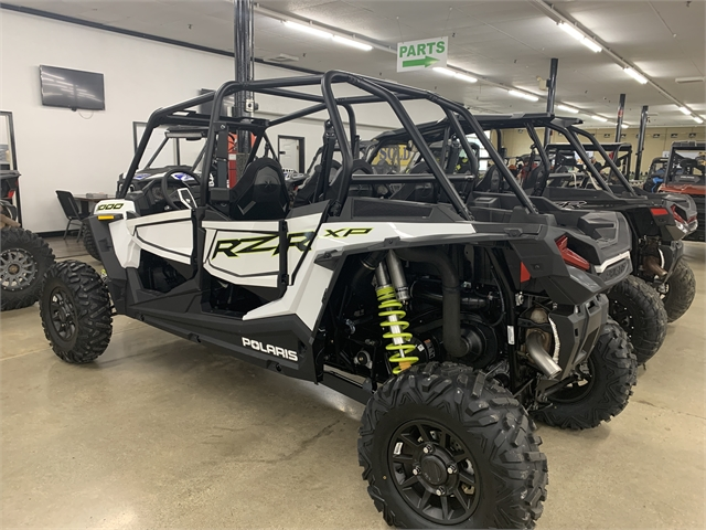 2021 Polaris RZR XP 4 1000 Sport at ATVs and More