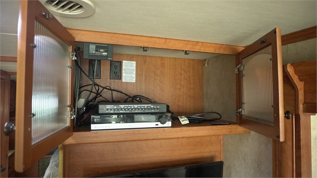 2008 Damon Astoria 3772 3772 at Prosser's Premium RV Outlet