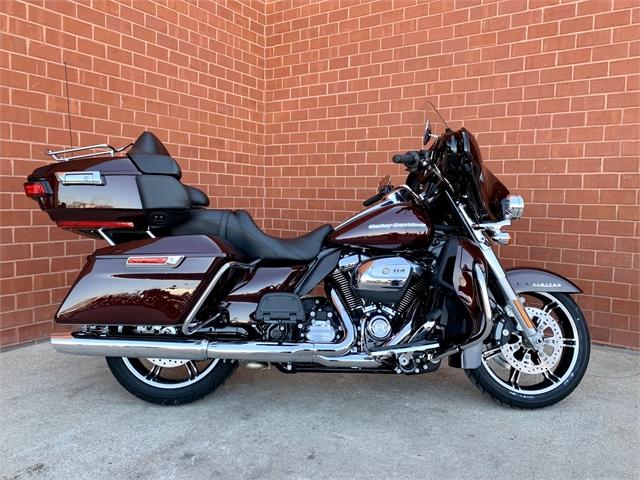 2021 Harley-Davidson Touring FLHTK Ultra Limited at Arsenal Harley-Davidson