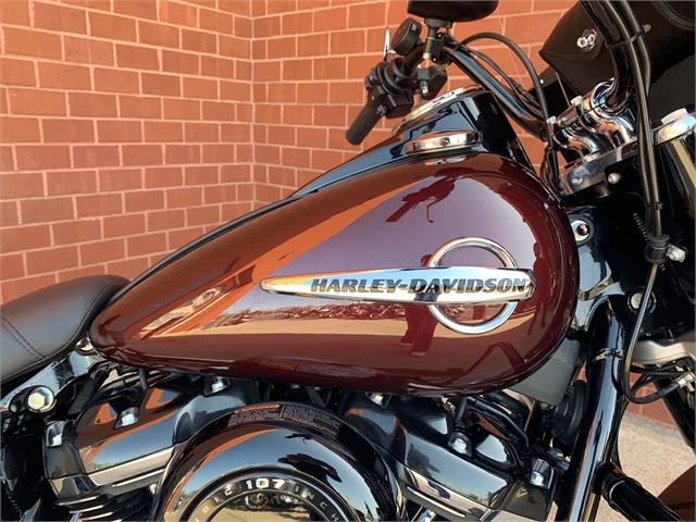 2018 Harley-Davidson Softail Heritage Classic at Arsenal Harley-Davidson