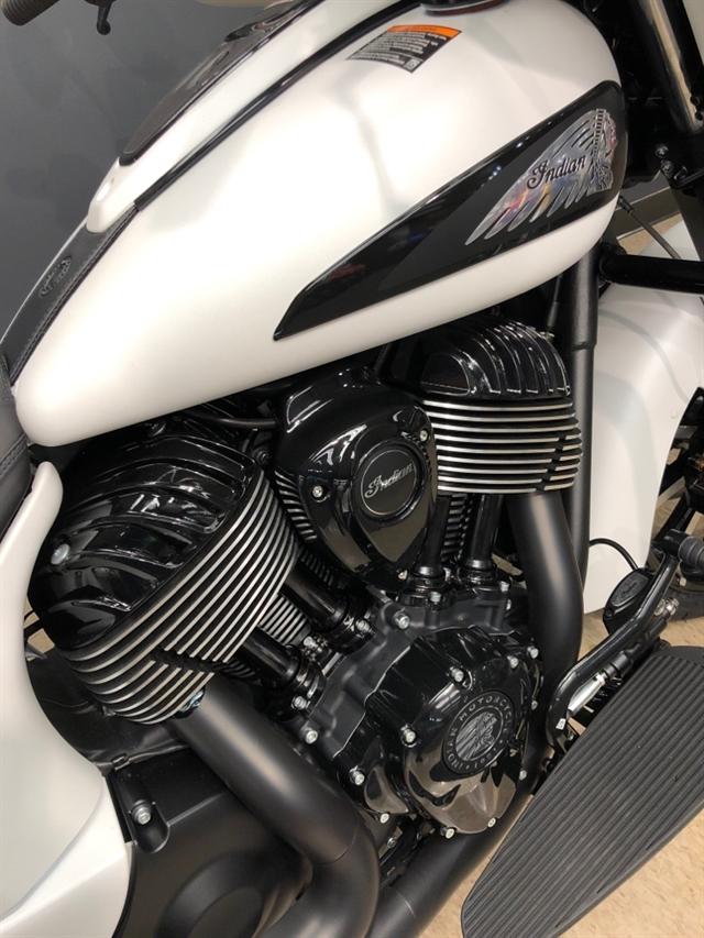 2019 Indian Chieftain Dark Horse at Sloans Motorcycle ATV, Murfreesboro, TN, 37129
