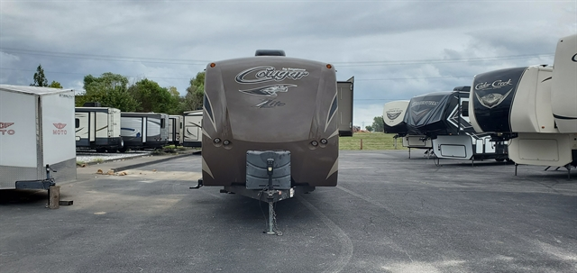2015 Keystone Cougar X-Lite 32ROB at Youngblood Powersports RV Sales and Service
