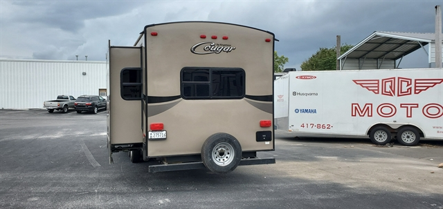 2015 Keystone Cougar X-Lite 32ROB at Youngblood RV & Powersports Springfield Missouri - Ozark MO