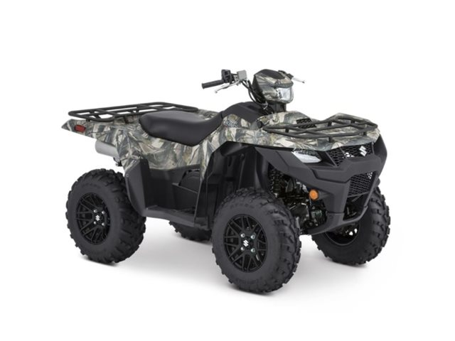 2020 Suzuki KingQuad 750 AXi Power Steering at Extreme Powersports Inc