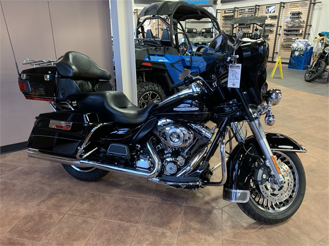 2013 Harley-Davidson Electra Glide Ultra Limited at Williams Harley-Davidson