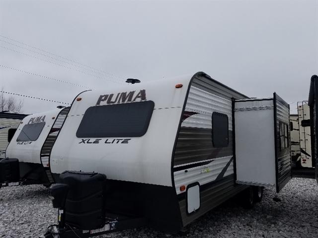 2020 Palomino PUMA XLE LITE 2250RK at Youngblood RV & Powersports Springfield Missouri - Ozark MO