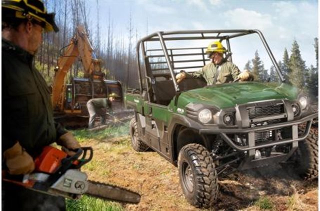 2019 Kawasaki Mule PRO-FX EPS at Pete's Cycle Co., Severna Park, MD 21146