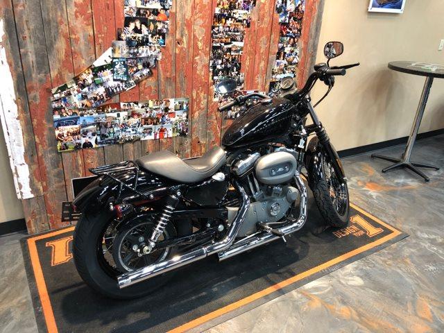 2009 Harley-Davidson Sportster 1200 Nightster at Vandervest Harley-Davidson, Green Bay, WI 54303