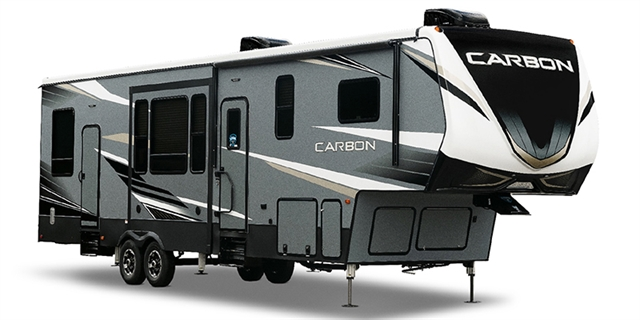 2020 Keystone Carbon 348 348 at Nishna Valley Cycle, Atlantic, IA 50022