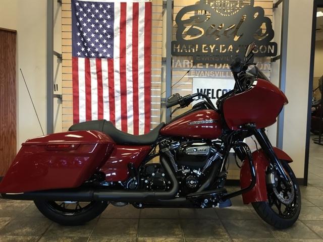 2020 Harley-Davidson Touring Road Glide Special at Bud's Harley-Davidson