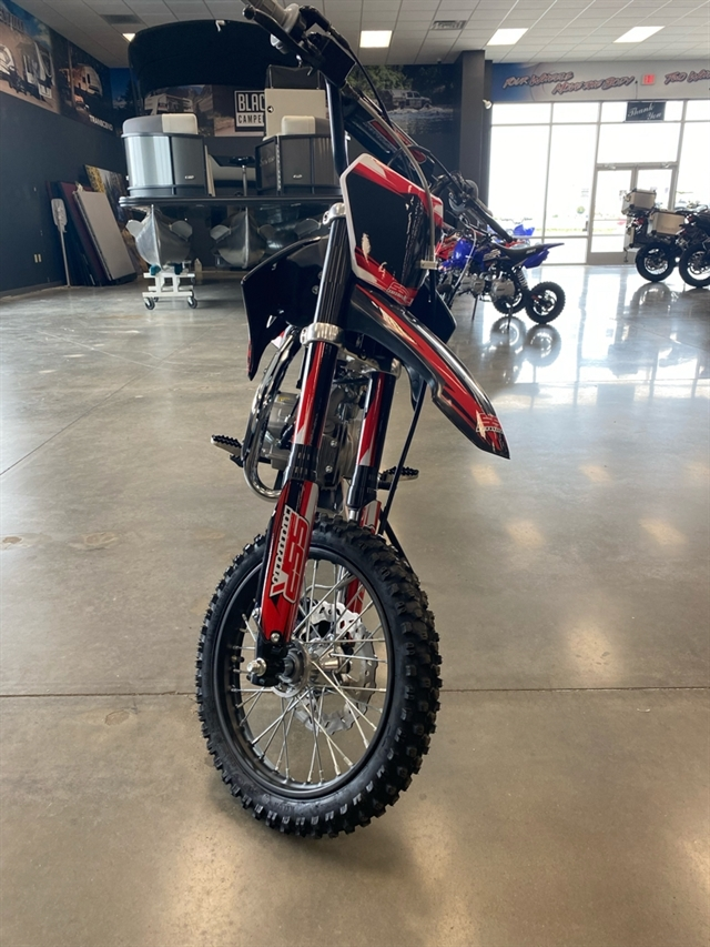 2021 SSR Motorsports SR125 125TR at Youngblood RV & Powersports Springfield Missouri - Ozark MO