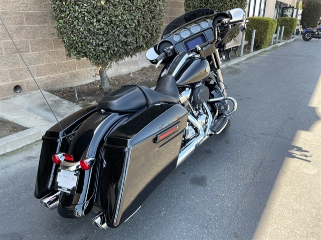 2021 Harley-Davidson Touring FLHXS Street Glide Special at Fresno Harley-Davidson
