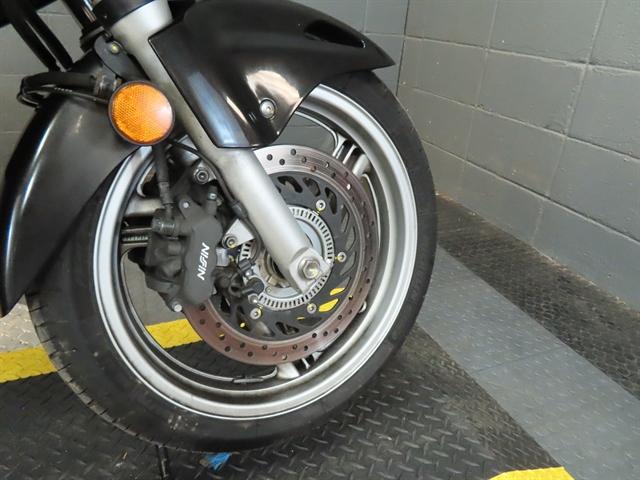 2011 Honda NT700V ABS at Used Bikes Direct