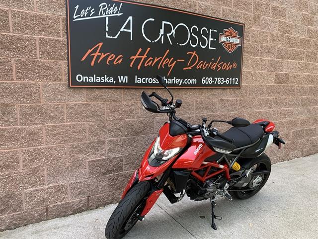 2019 Ducati Hypermotard 950 SP at La Crosse Area Harley-Davidson, Onalaska, WI 54650