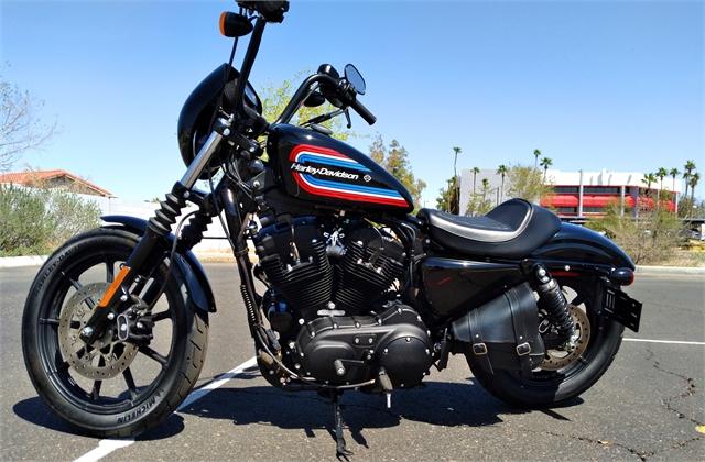 2020 Harley-Davidson Sportster Iron 1200 at Buddy Stubbs Arizona Harley-Davidson