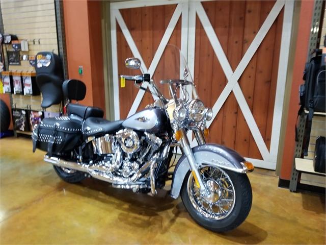 2014 Harley-Davidson Softail Heritage Softail Classic at Legacy Harley-Davidson
