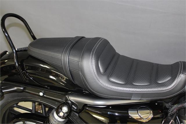2019 Harley-Davidson Sportster Roadster at Platte River Harley-Davidson