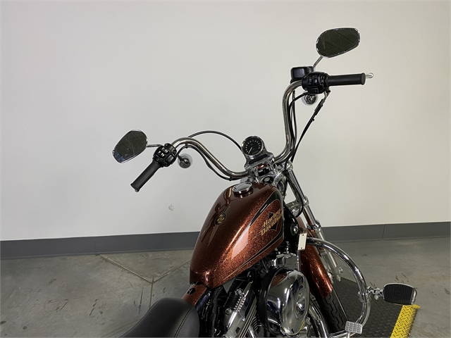 2014 Harley-Davidson Sportster Seventy-Two at Worth Harley-Davidson