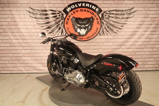 2020 Harley-Davidson Softail Slim at Wolverine Harley-Davidson