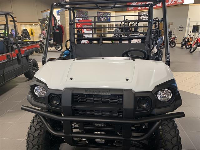 2020 Kawasaki Mule PRO-FX EPS at Star City Motor Sports