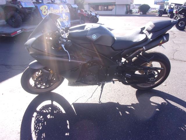 2014 Yamaha YZF R1 at Bobby J's Yamaha, Albuquerque, NM 87110