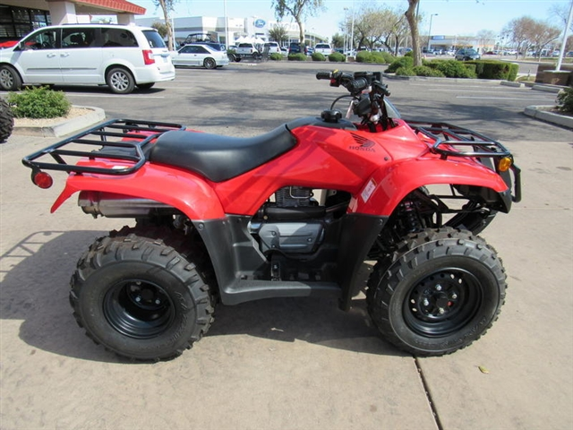 2019 Honda FourTrax Recon Base at Kent Motorsports, New Braunfels, TX 78130