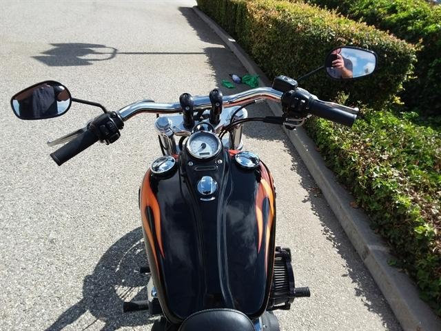 2011 Harley-Davidson Dyna Glide Wide Glide at Ventura Harley-Davidson
