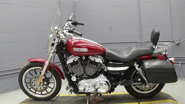 2006 Harley-Davidson Sportster 1200 Low at Big Sky Harley-Davidson