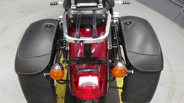 2006 Harley-Davidson Sportster 1200 Low at Big Sky Harley-Davidson