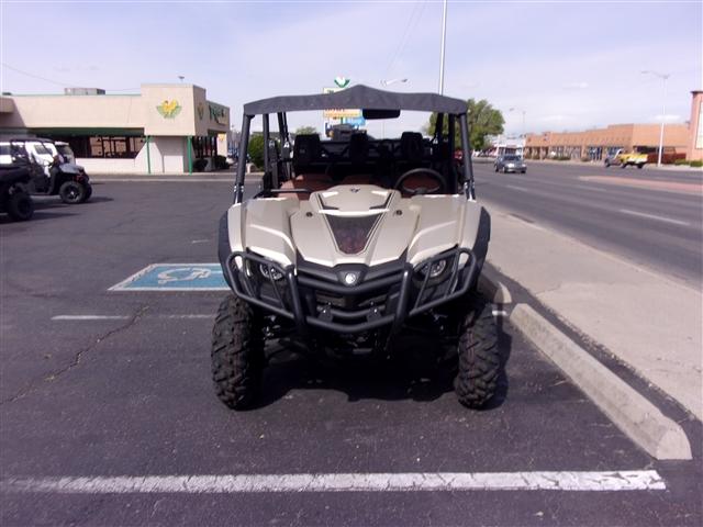 2019 Yamaha Viking VI EPS Ranch Edition at Bobby J's Yamaha, Albuquerque, NM 87110