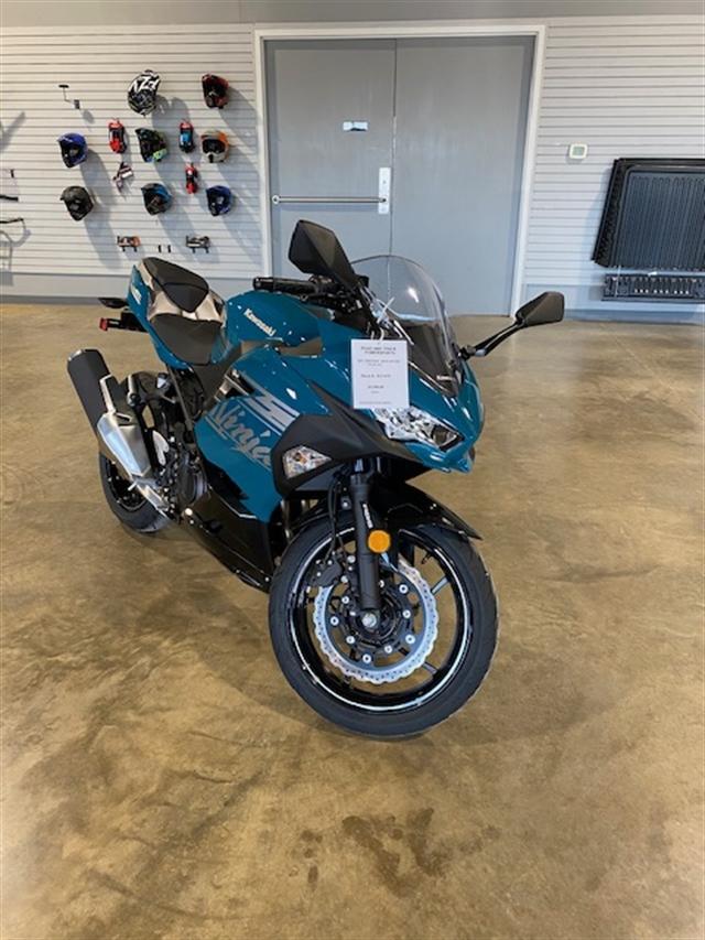 Moto Kawasaki Z 400 ABS - 2021 - R$ 28900.0