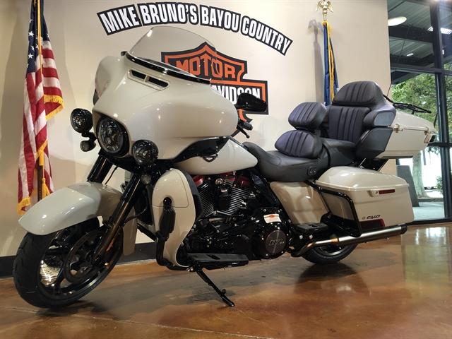 2020 Harley-Davidson FLHTKSE at Mike Bruno's Bayou Country Harley-Davidson