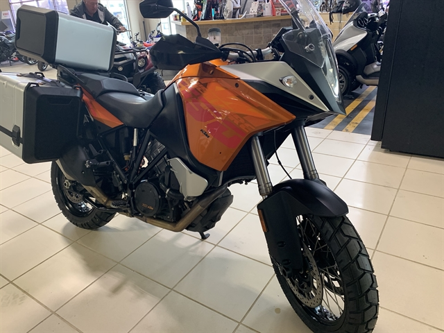 2014 KTM 1190 Adventure 1190 at Star City Motor Sports