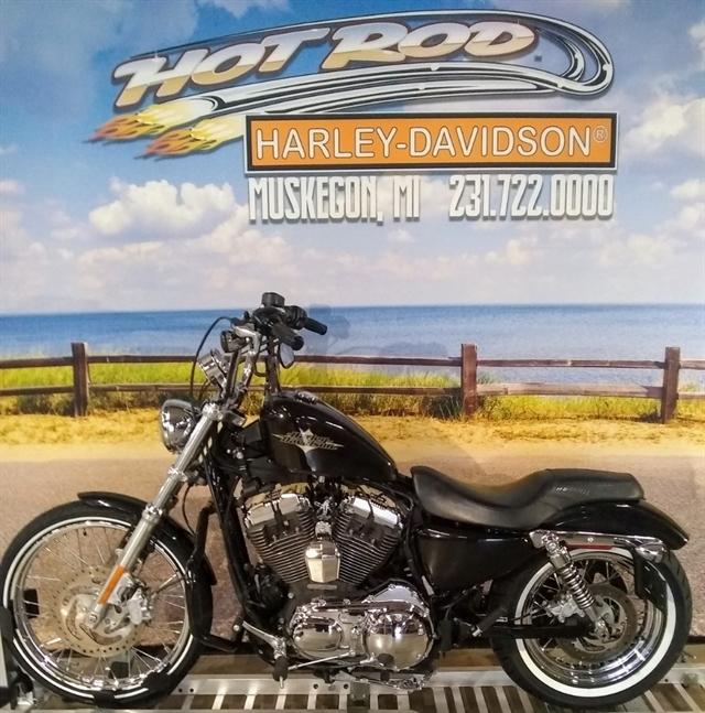 2015 Harley-Davidson Sportster Seventy-Two at Hot Rod Harley-Davidson