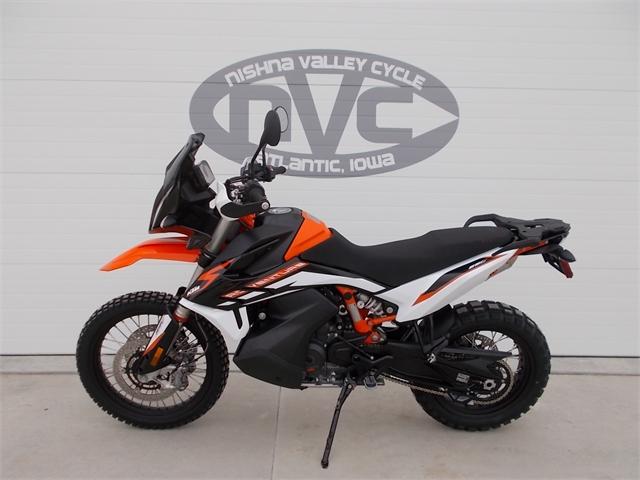 2021 KTM Adventure 890 R at Nishna Valley Cycle, Atlantic, IA 50022