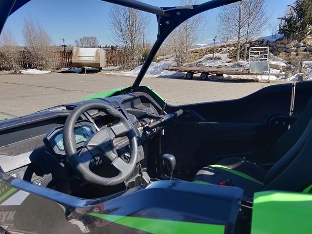 2021 Kawasaki Teryx KRX 1000 at Power World Sports, Granby, CO 80446