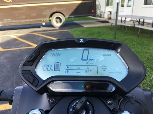 2020 ZERO DSR CT at Randy's Cycle, Marengo, IL 60152