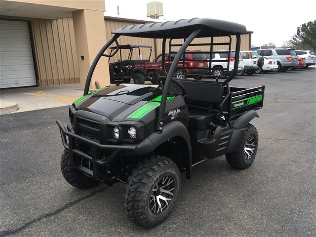 2019 KAWASAKI KAF400TKF at Champion Motorsports, Roswell, NM 88201