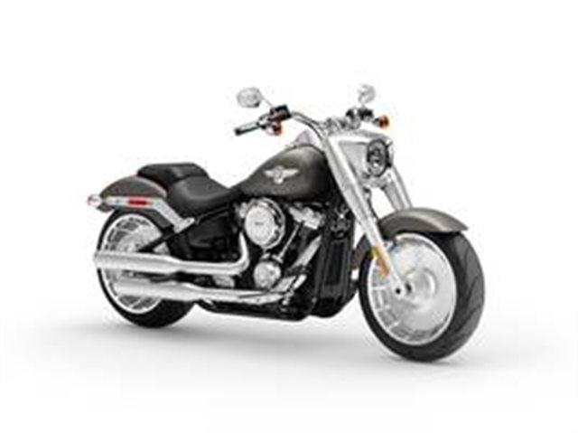 2019 Harley-Davidson FLFB - Softail Fat Boy at #1 Cycle Center Harley-Davidson