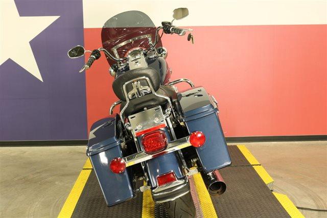 2008 Harley-Davidson FLHR - Road King at Texas Harley