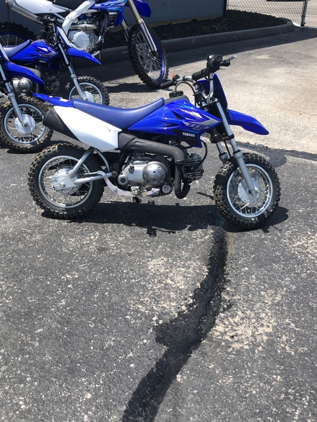 2020 Yamaha TT-R 50E at Youngblood RV & Powersports Springfield Missouri - Ozark MO