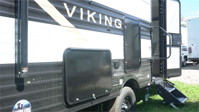 2022 Coachmen Viking Ultra-Lite (Tandem Axle) 182DBU at Prosser's Premium RV Outlet