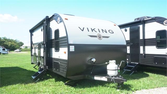 2022 Forest River Viking 182DBU at Prosser's Premium RV Outlet