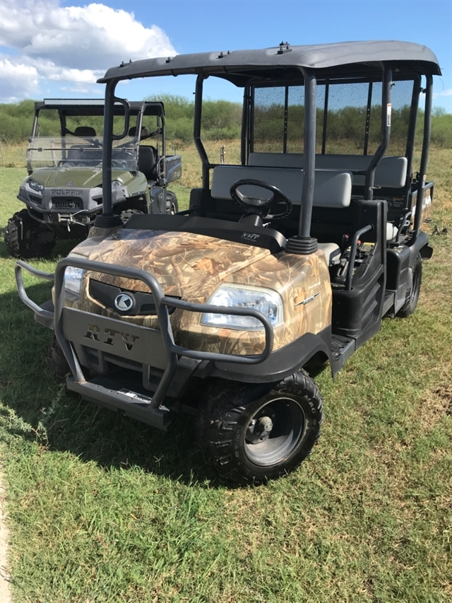 2011 Kubota RTV1140 Realtree ® Camouflage at Dale's Fun Center, Victoria, TX 77904