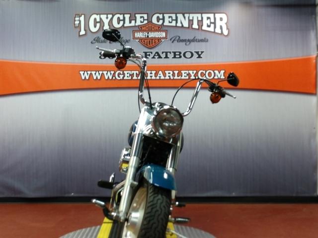 1996 Harley-Davidson FLSTF at #1 Cycle Center Harley-Davidson