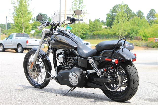 2015 Harley-Davidson Dyna Wide Glide at Extreme Powersports Inc